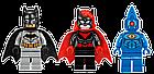 Lego Super Heroes Бэтмен: ликвидация Глаза брата 76111, фото 8