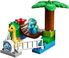 Lego Duplo Парк динозавров 10879, фото 5