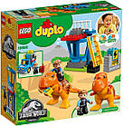 Lego Duplo Башня тираннозавра 10880, фото 2