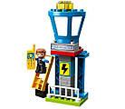 Lego Duplo Башня тираннозавра 10880, фото 4