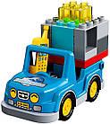 Lego Duplo Башня тираннозавра 10880, фото 6
