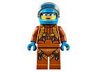 Lego City Арктическая экспедиция: Арктический вертолёт 60193, фото 9