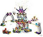 Lego Friends Большая гонка 41352, фото 4