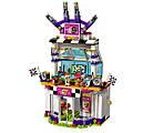Lego Friends Большая гонка 41352, фото 6
