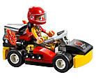 Lego Friends Большая гонка 41352, фото 10