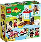 Lego Duplo Катер Микки 10881, фото 2