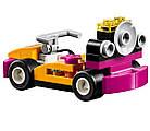 Lego Friends Передвижной ресторан 41349, фото 10