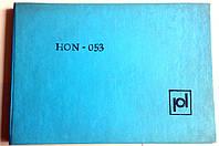 Каталог запасных частей погрузчик HON-053