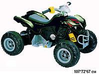 Детский  квадроцикл  BT-BOC-0059 black (черный)