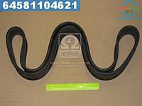 ⭐⭐⭐⭐⭐ Резиновая лента (уплотнитель) Mercedes 2622 кожуха вентилируемый (Elips)  6175050086