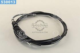 ⭐⭐⭐⭐⭐ Трос ручного тормоза АУДИ 100 (производство  Adriauto)  03.0211