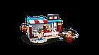 Lego Creator Модульная сборка: Приятные сюрпризы 31077, фото 9