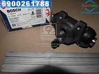 ⭐⭐⭐⭐⭐ Тормозной цилиндр (производство  Bosch) СИТРОЕН,ПЕЖО,XСAРA,БЕРЛИНГО,ПAРТНЕР, 0 986 475 836