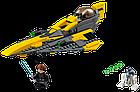 Lego Star Wars Джедайский истребитель Энакина 75214, фото 2