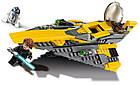 Lego Star Wars Джедайский истребитель Энакина 75214, фото 3