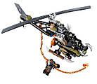 Lego Ninjago Первый страж 70653, фото 5