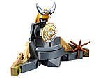 Lego Ninjago Первый страж 70653, фото 6