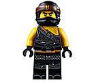 Lego Ninjago Первый страж 70653, фото 9