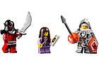 Lego Nexo Knights Библиотека Мерлока 2.0 70324, фото 6