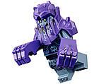 Lego Nexo Knights Три брата 70350, фото 6
