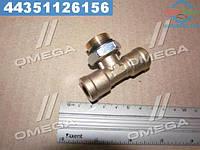 ⭐⭐⭐⭐⭐ Фитинг тройник горизонтальный M22x1,5-12/8 (RIDER)  RD 08.34.12
