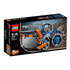 Lego Technic Трамбовочный бульдозер 42071