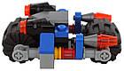 Lego Nexo Knights Мотоцикл рыцаря 30371, фото 5