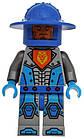 Lego Nexo Knights Мотоцикл рыцаря 30371, фото 6