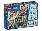 Lego City Набор минифигурок Любители активного отдыха 60202, фото 2
