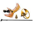 Lego Ninjago Повелитель Золотого дракона 70644, фото 3