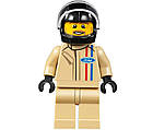 Lego Speed Champions 1968 Форд Мустанг Фастбэк 75884, фото 7