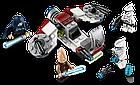 Lego Star Wars Боевой набор джедаев и клонов-пехотинцев 75206, фото 4