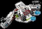 Lego Star Wars Боевой набор джедаев и клонов-пехотинцев 75206, фото 6