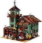 Lego Ideas Старый рыболовный магазин 21310, фото 3