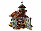 Lego Ideas Старый рыболовный магазин 21310, фото 4