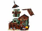 Lego Ideas Старый рыболовный магазин 21310, фото 5