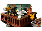 Lego Ideas Старый рыболовный магазин 21310, фото 9
