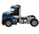 Lego Jurassic World Транспорт для перевозки Тираннозавра 75933, фото 8