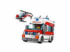Lego City Городская больница Лего Сити 60204, фото 6