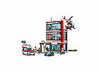 Lego City Городская больница Лего Сити 60204, фото 9