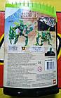 Lego Bionicle Glatorian Gresh Глаториан Греш 8980, фото 5
