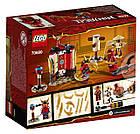 Lego Ninjago Обучение в монастыре 70680, фото 2