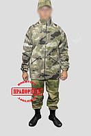 Куртка флисовая A-Tacs AU, фото 1