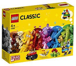 Lego Classic Базовый набор кубиков Лего классик 11002