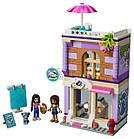 Lego Friends Художественная студия Эммы 41365, фото 3