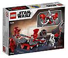 Lego Star Wars Боевой набор Элитной преторианской гвардии 75225, фото 2