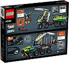 Lego Technic Лесозаготовительная машина 42080, фото 2