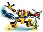 Lego Creator Робот для подводных исследований 31090, фото 5