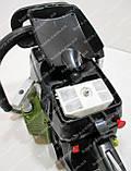 Бензопила Белтех БП-6500 (6,5 Квт, 65 кубиков), фото 7
