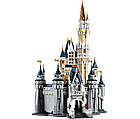 Lego Disney Princesses Замок Дисней 71040, фото 4
